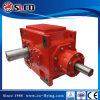 BerufsManufacturer von Bc Series Rectangular Shaft Industrial Gearbox Unit