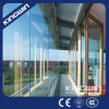 혁신적인 Facade Design 및 Engineering - Double Skinned Curtain Wall