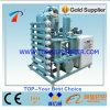 Улучшает машину фильтрации масла изоляции вакуума электрическа масла (ZYD)