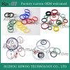 Selos de borracha hidráulicos do anel-O do fabricante de China