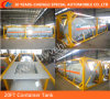 20ft ISO Химический контейнер для жидкости Резервуар