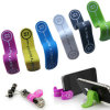 Papier/argent d'agrafe et de téléphone de bande agrafes magnétiques multifonctionnelles de câble/