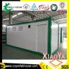 CE e ISO Certificado Blanca prefabricado Container House Container Aseo (XYC-02)