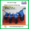 120GSM Nonwoven Supermarket Shopping Trolley Bag