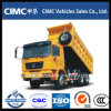 6X4 375HP Shacman Dump Truck
