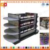 Shelving de madeira personalizado novo da loja do supermercado (Zhs260)