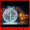 Outdoor Decoration를 위한 휴일 Light Giant Christmas Ball Light