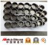 Creusets de graphite à vendre/creusets de graphite pour le cuivre/argent/aluminium
