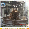 Large Water Fountain Hand Crafted Lions 옥외와 Indoor