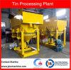 De Machine van het Kaliber van de Apparatuur van de Terugwinning van het tin