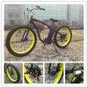 26  lcdのスノーモービルの安い電気山の脂肪質のバイク500W 48V