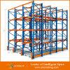 Warehosue Soem-MetallAutokino-Ladeplatten-Racking
