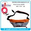 Giubbotto di salvataggio arancione del pacchetto della cinghia di vita di colore di vendita calda 2016