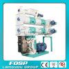 Aquatic ordinário Feed Pellet Mill Machine com ISO do GV do CE