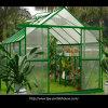 容易なアセンブリ庭の日光の家