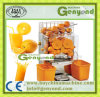 Juicer orange industriel de vente chaude