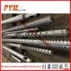 Barilotto duplex della vite di polverizzazione di metallo