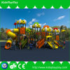 Equipo al aire libre del patio de los niños profesionales del fabricante de China