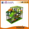 Das crianças novas do tema da selva do produto do projeto de Vasia campo de jogos 2015 interno
