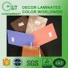 Компактные Laminate/листы ламината кухни цветка