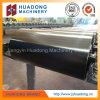 Rodillo de acero estándar del transportador del transportador de correa de la mina de carbón