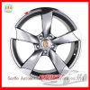 Liga Wheel Rims Suit para Audi A4l 17 18 19 Inch