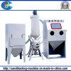 Machine manuelle de sablage de pression (9080p)