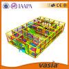 Produto 2015 agradável de Vasia com equipamento interno do campo de jogos do baixo preço