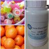 高品質のオレンジ味の粉
