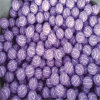 Цветастый пластичный шарик океана для детей