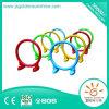 Cerchio di plastica di Crawl del giocattolo dell'interno del campo da giuoco dei bambini con il certificato di Ce/Ios