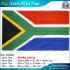 Флаг Южной Африки печатание полиэфира (B-NF05F09080)