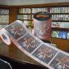 Surtidor impreso divertido del papel higiénico de China