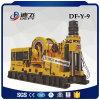 Df Y 9 판매를 위한 가득 차있는 유압 장치 코어 드릴링 기계 가격 2000-4000m 코어 드릴링 기계 가격