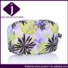 Bolso cosmético CB013 de las señoras de la manera de las hojas del maquillaje del recorrido promocional de los bolsos