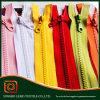 Langkettiges Plastic Zipper für Luggage