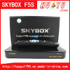 1080P HD DV-S Box F5s Support WiFi /Youtobe