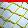 PE Raschel Knotless Net con Factory Price