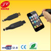 참신 이동할 수 있는 접촉 스크린 펜 USB 플래시 메모리/USB 펜 드라이브 2.0