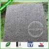 Le polycarbonate de courbure gravé en relief couvre les panneaux givrés solides de gris de Diamand de PC