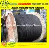 Corde fil acier (usine)