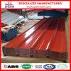 Colorare lo strato ondulato del tetto del metallo ricoperto zinco
