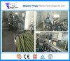 EVA runzelte Staubsauger-Schlauchleitung-Produktionszweig/Strangpresßling-Maschine