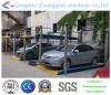 Auotmatic vier Pfosten-Auto-Aufzug-Parken-System