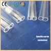 Tubo de cuarzo Doble tubo de cuarzo diplopore tubo de cuarzo