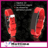 Hottime Energien-Silikon-Armband (CP-JS-GM-001-2)