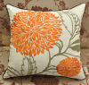 Factory Sale Cofa Cushion Flower Printed Cushion Cover