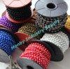 Catena colorata decorativa della sfera di metallo