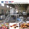 Fogão da massa dos doces do Toffee Stc300/600