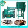 De automatische Machine van de Briket van het Zaagsel van het Hardhout van de Biomassa